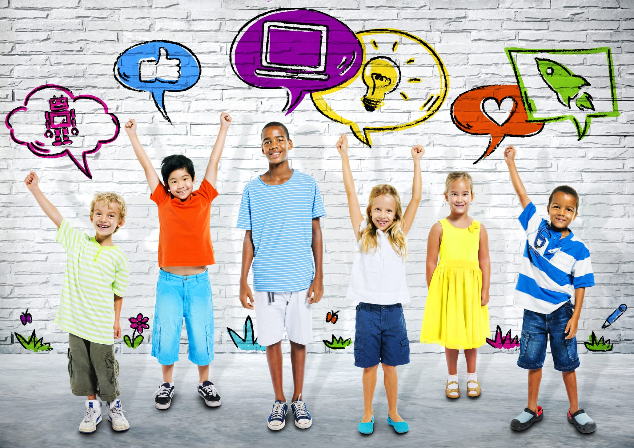 Super Smart Kids: How To Encourage Learning In Your Child
